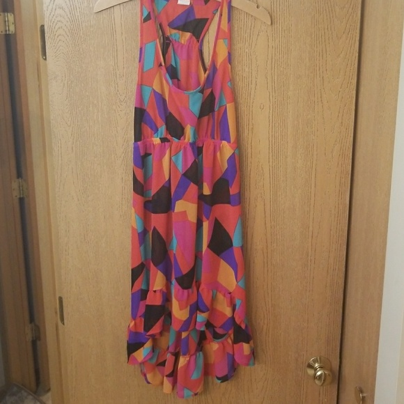 Xhilaration Dresses & Skirts - Perfect swimsuit cover-up or dress